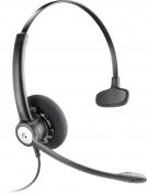 Plantronics HW111N Entera Monaural Noise-Cancelling Headset