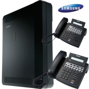 Samsung OfficeServ 7030 Telephone System BRI Pack