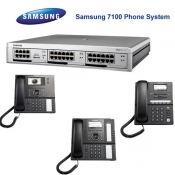 Samsung 7100 ISDN Telephone System Pack